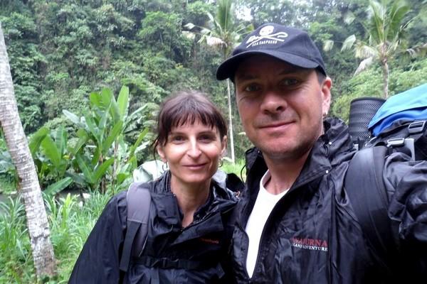 A propos de nous. Bali jungle