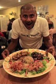 World Veg Fest, la Mecque des végétariens! Bob