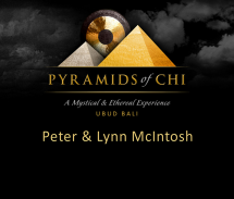 Peter et sa révélation des pyramides