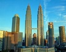 Quoi faire à Kuala Lumpur en moins d'une semaine?