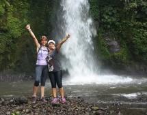 Découvrir Bali autrement : cascades de plaisir, histoire d'O