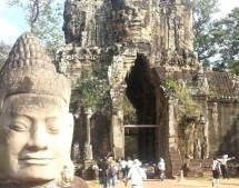 Empire Khmer : magie des temples d'Angkor au Cambodge