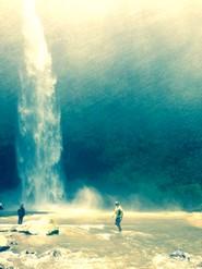 Découvrir Bali autrement : cascade de plaisir, histoire d'O. Pierrick