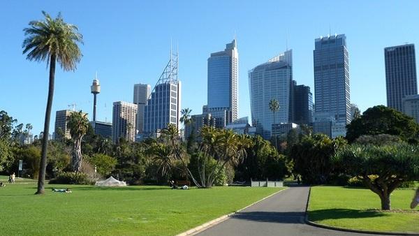 Sydney, Océanie, la terre promise de l'Océan indien. Ville ou campagne, au choix