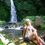 Galerie Trek cascades Bali