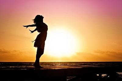 Savoir prendre un nouveau départ au jeu de la vie. 5 règles du bonheur