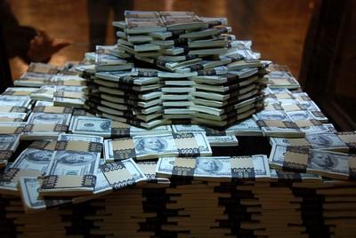 Le secret pour devenir riche et millionnaire. Riche ou pauvre
