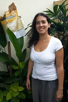 De la Californie à Bali : un couple marseillais globe trotter. Gaelle