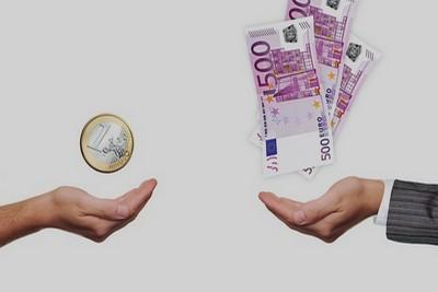 Le secret pour devenir riche et millionnaire. Une expérience
