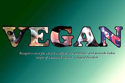Différence entre végétarien, vegan, végétalien : tout savoir! Veganisme