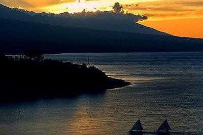 Bali plage : l'est, Padangbai, Candidasa, Amed, Tulamben. Amed