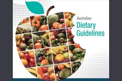 Végétarisme et restaurants à Sydney. Australian Dietery