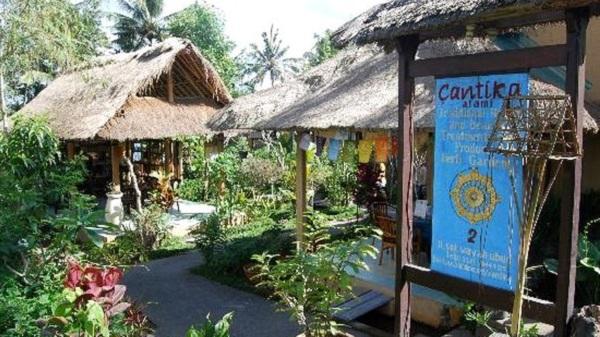 Bons plans détente à Bali, le paradis des massages. Cantika Ubud