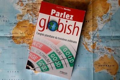Méthodes d'anglais ou Globish : astuces pour voyager. La méthode Globish