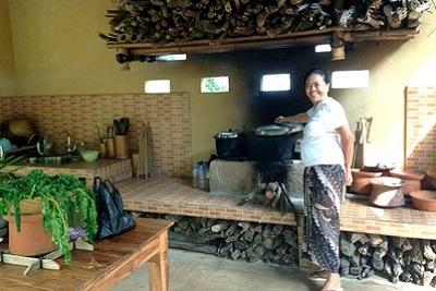 Bons plans détente à Bali, le paradis des massages. Cantika Ubud Jasi