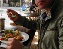 Végétarisme et restaurants à Sydney