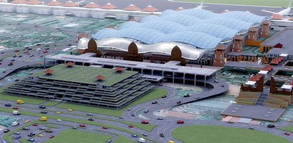 Prendre l'avion direction Bali : astuces et infos pratiques. Aéroport de Bali