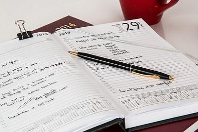 10 règles pour s'enrichir, changer de vie et vivre autrement. Discipline et organisation