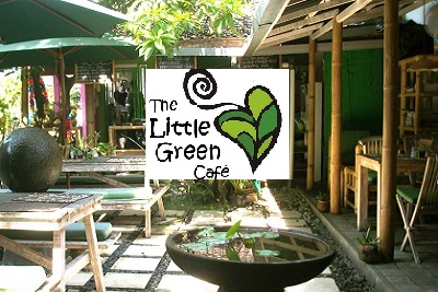 Bons plans à Bali : sélection de restaurants. Little green café