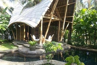 Vivre à Bali : le travail, le logement, la santé, l'argent... Le logement