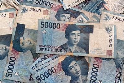 Séjour à Bali : la population, le temps, l'argent, le quotidien. Rupiah indonésienne