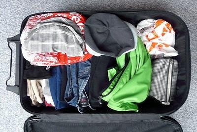 Prendre l'avion direction Bali : astuces et infos pratiques. Faire ses valises