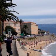 Galerie Corse Ajaccio et sa région