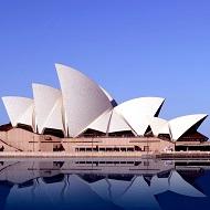 Galerie Australie Opéra album