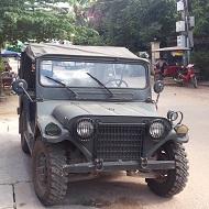 Galerie Cambodge Siem Reap album