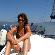 Galerie Corse Sorties en mer