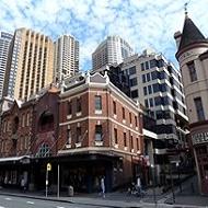 Sydney centre ville