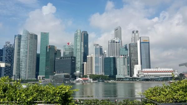 Singapour, cité, nation : fiche d'identité du dragon asiatique