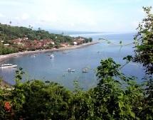 Amed, un coin de paradis sur l'île des Dieux