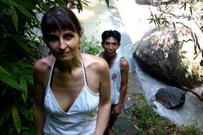 Lovina : plages, spots de plongée, dauphins et cascades Guide cascade
