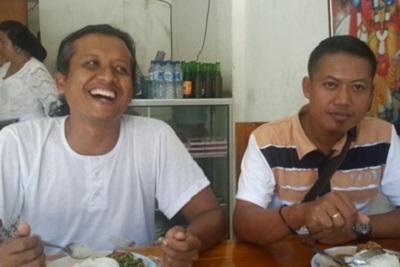 Production de tofou, artisanal, à Bali : résultat d'enquête. Miasa et Gusti