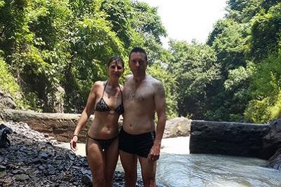 Lovina : plages, spots de plongée, dauphins et cascades Baignade