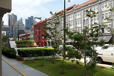 Singapour, cité, nation : fiche d'identité du dragon asiatique Premier jour