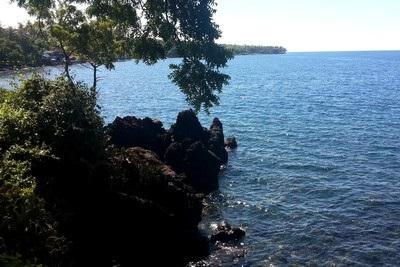 Amed, un coin de paradis sur l'île des Dieux Spot Amed