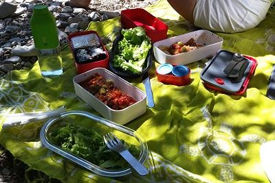 Voyager en étant végétarien : rester fidèle à ses convictions Préparer soi-même ses repas