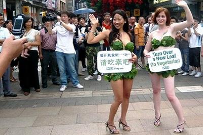 Amours secrets de Lyli vegane libertine en vadrouille à Bali. Lyli vegane
