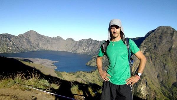 Bali, paradis du trekking au pays des volcans Les projets de Guillaume