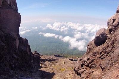 Bali, paradis du trekking au pays des volcans Sommet Agung