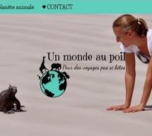 Nadia, journaliste en Corse, ses rêves, son blog, son engagement