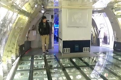 Bon plan pour vaincre la peur de voyager en avion. Se rassurer