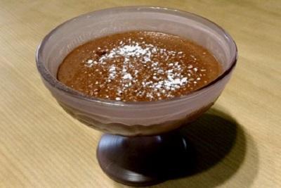 10 recettes de pois chiche sucré-salé. Houmous au chocolat