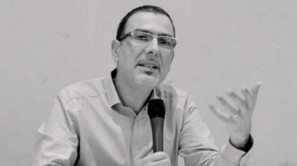 Omero Marongiu Perria, islam et végétarisme Conférence
