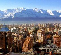 Bons plans vegans en Amérique du sud à Santiago du Chili