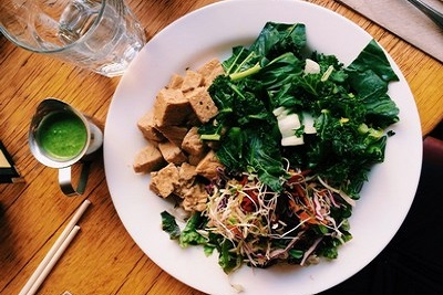 New York City, l'Amérique en mode vegan. Angelica kitchen