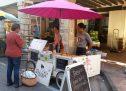 Un Food Bike provençal et vegan nommé Obanyaki