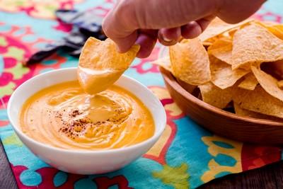 Amérique du sud : végétarisme et restaurants à Mexico Chili con queso